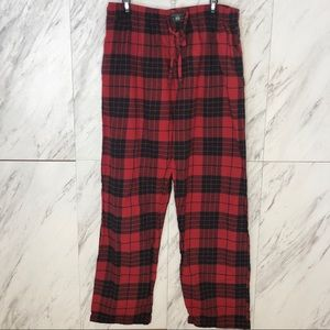 Polo Ralph Lauren Buffalo Plaid Pajama Pants SZ L